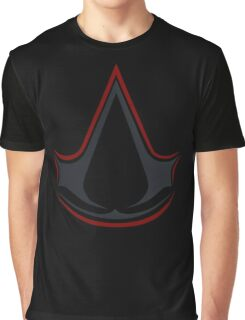 °GEEK° Assassin's Creed V1.0 Graphic T-Shirt