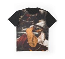 Dancing on a Wire Graphic T-Shirt
