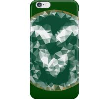 CSU Triangles iPhone Case/Skin