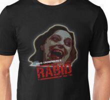 David Cronenberg's Rabid Unisex T-Shirt