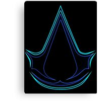 °GEEK° Assassin's Creed V3.0 Canvas Print
