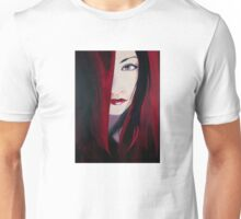 The Cloaked figures Series 4 - The Enchantress Unisex T-Shirt