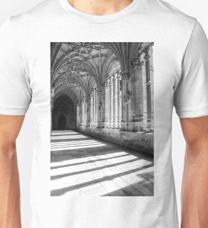 Salamanca Convent Unisex T-Shirt