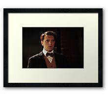 Gillies Framed Print
