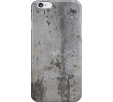 7 DAYS OF SUMMER-URBAN PILLOWS AND TOTES-TAN CONCRETE iPhone Case/Skin