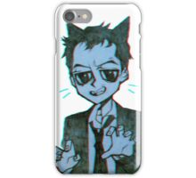 Meowiarty iPhone Case/Skin