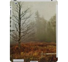 Hymn Of The Seventh Galaxy (Searching) iPad Case/Skin