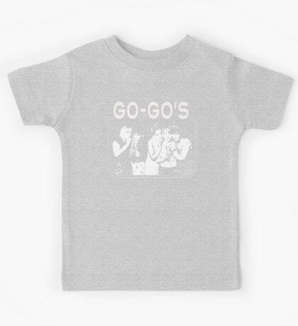 The Go-Go's Kids Tee