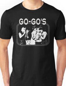 The Go-Go's Unisex T-Shirt
