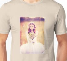 Handpicked by a Princess Unisex T-Shirt