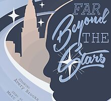 DS9--Far Beyond the Stars by laurelhach