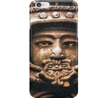 Ancient Astronaut Theory iPhone Case/Skin