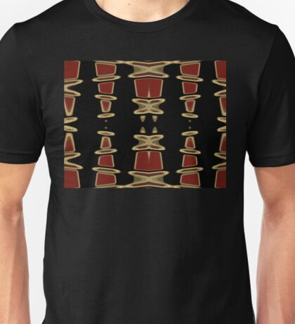 Jeweled Unisex T-Shirt