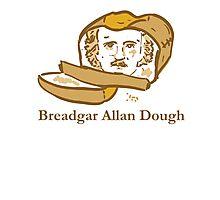 Breadgar Allan Dough Photographic Print
