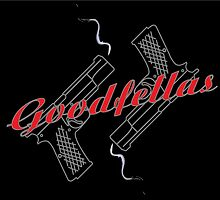 Goodfellas by scardesign11