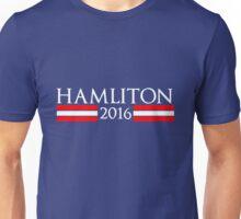 2016 Unisex T-Shirt