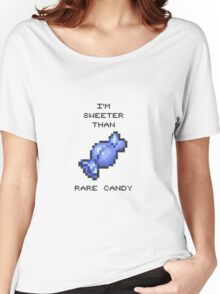 RARE CANDY Women's Relaxed Fit T-Shirt
