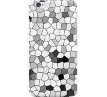 Birthstone APRIL Diamond iPhone Case/Skin