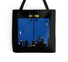 Batman Vs. Joker: Gotham City Tote Bag