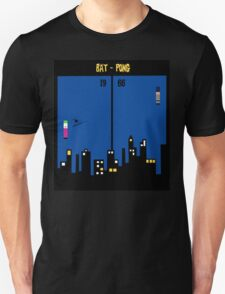 Batman Vs. Joker: Gotham City Unisex T-Shirt