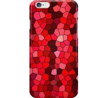 Birthstone JULY Ruby iPhone Case/Skin