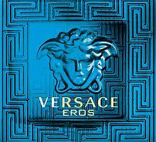 Versace Eros by drgz