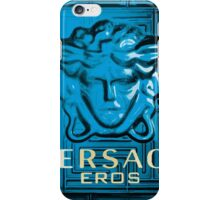 Versace Eros iPhone Case/Skin