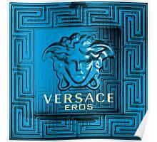 Versace Eros Poster