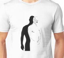 The Man Inside Me - Arrested Development Unisex T-Shirt