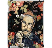 Sailor man iPad Case/Skin