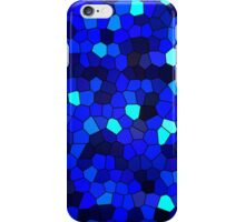 Birthstone SEPTEMBER Sapphire iPhone Case/Skin