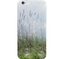 Sea Oats iPhone Case/Skin