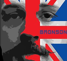 Bronson by scardesign11