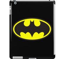 batman iPad Case/Skin