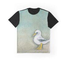 Sea Rat Graphic T-Shirt