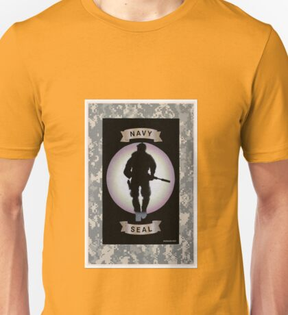 Navy Seal Unisex T-Shirt