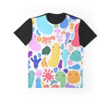 Jelly beans Graphic T-Shirt