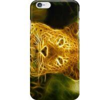 Neon Panter iPhone Case/Skin