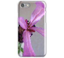 lovely lavender iPhone Case/Skin
