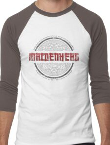Maidenhead Men's Baseball ¾ T-Shirt