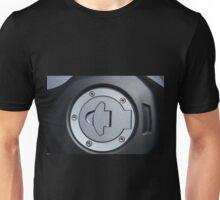 Petrol Filler cap Unisex T-Shirt