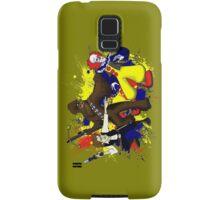 Punch IT, Chewy Samsung Galaxy Case/Skin
