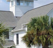 Eldora House, Canaveral National Seashore Sticker