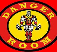 Xavier's Gym by Shadowmark