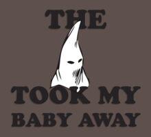 The KKK Took My Baby Away Kids Clothes