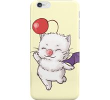 Moogle iPhone Case/Skin