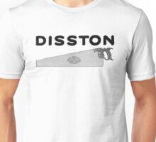 Disston D-7 Hand Saw Unisex T-Shirt