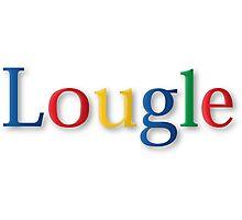 Lougle Photographic Print