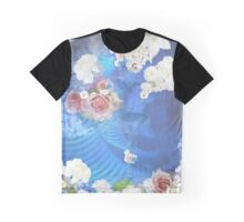 MAJESTIC - WORLD  Design  by M. A. MARTIN Graphic T-Shirt