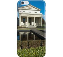 Court House Berry New South Wales iPhone Case/Skin